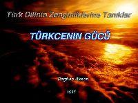 Türkcenin Gücü