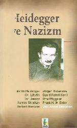Heidegger Ve Nazism-Ahmed Demirxan-2002-275S